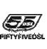 FiftyFiveDSL