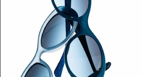 Vogue Eyewear – Harper's Bazaar
