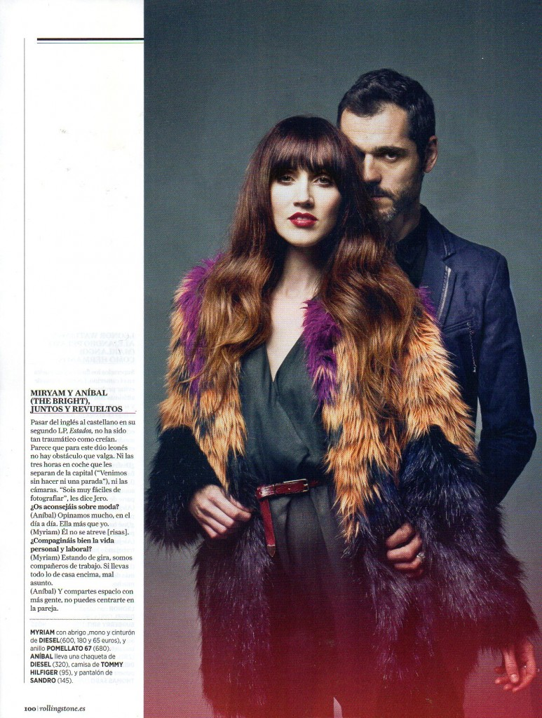 ROLLING STONE-SPAIN-01.12.2013-DIESEL COAT OVERALL BELT AND BLAZER