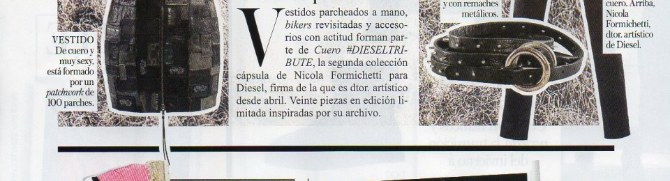 Diesel – Vogue