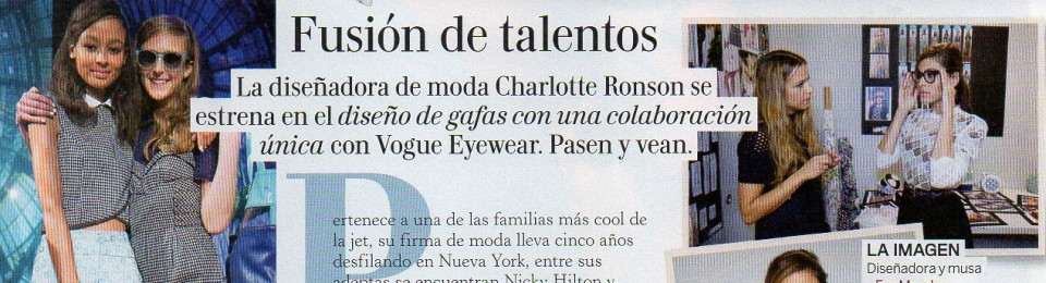 Vogue Eyewear – Woman