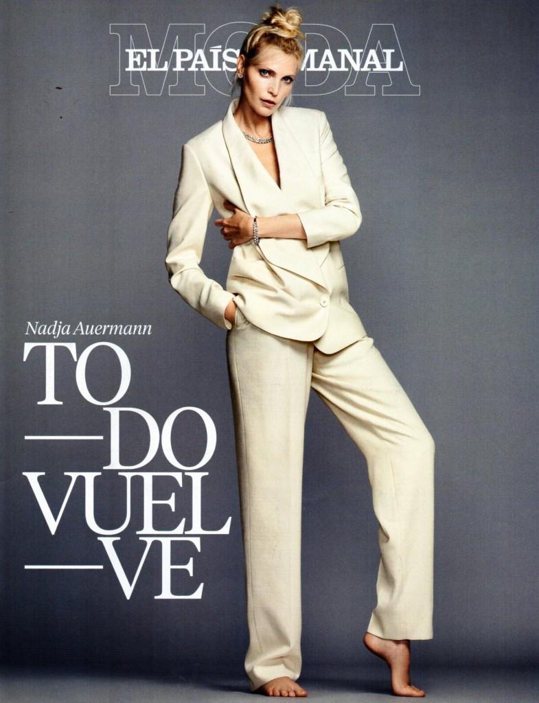 EL PAIS SEMANAL MODA-SPAIN-05.10.2014-COVER