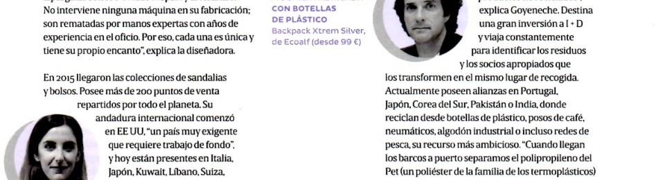 Mint & Rose – Buena Vida (El País)