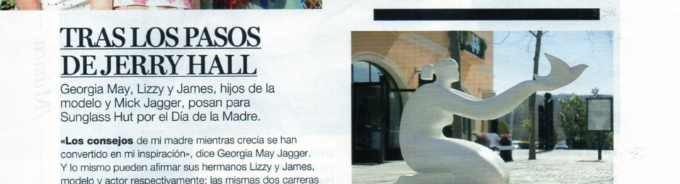 Sunglass Hut – Yo Dona