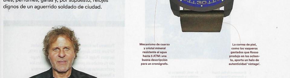 Diesel – Icon