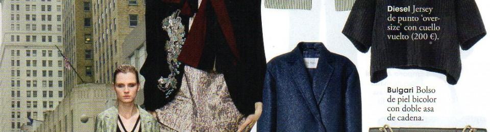 Tous Watches – Elle Fashion Book