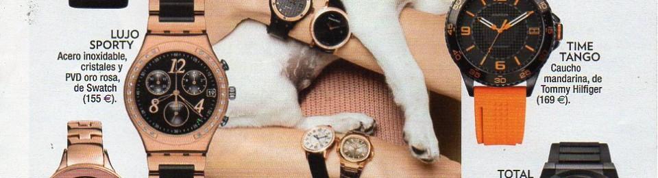Tous Watches – Glamour