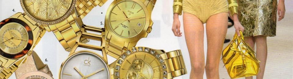 Tous Watches – Grazia