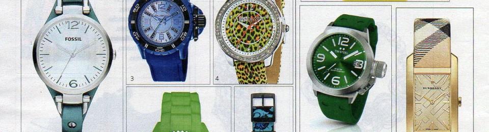 Tous Watches – Magazine La Vanguardia