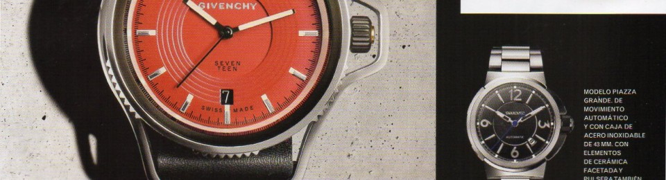 Tous Watches – Nox