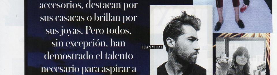 Nacho Aguayo – Vogue