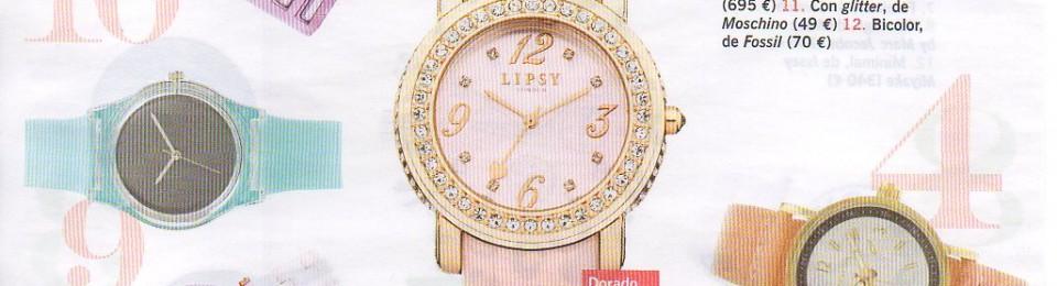 Tous Watches – Cosmopolitan Accesorios