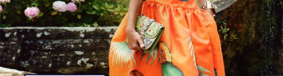 Dolce & Gabbana – Hola Fashion