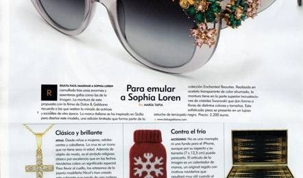 Dolce & Gabbana – Fuera de Serie