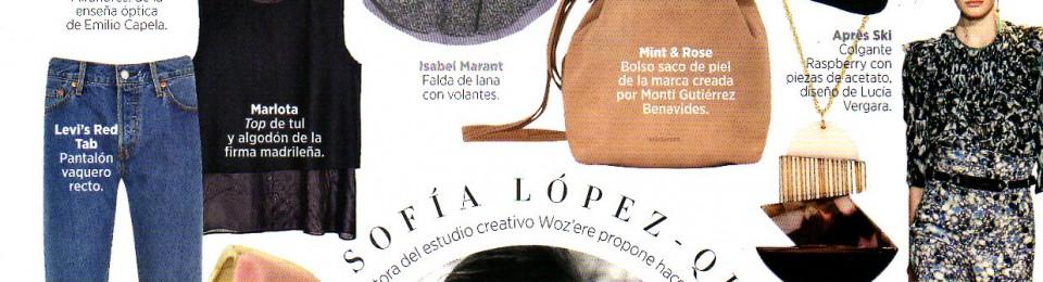 Mint & Rose – Harper's Bazaar