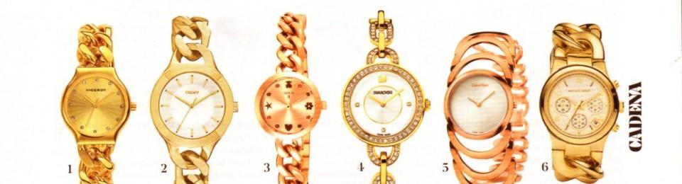 Tous Watches – Yo Dona