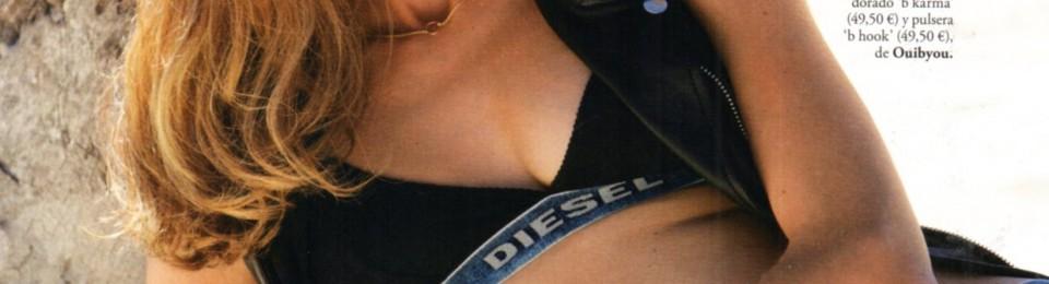 Diesel – Elle