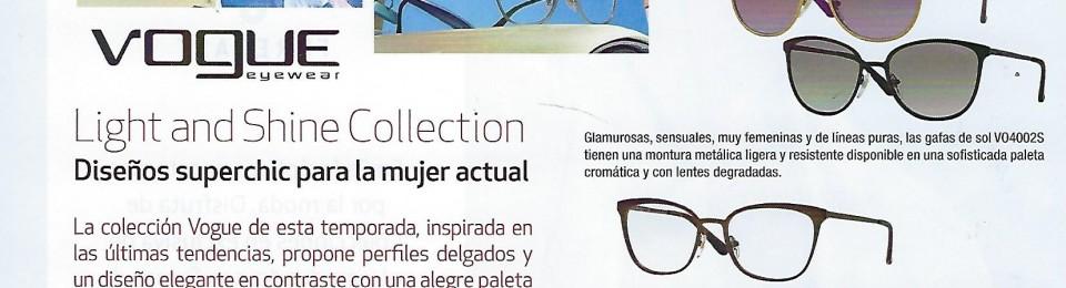 Vogue Eyewear – Look Visión